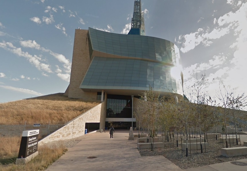 Human rights museum could include Quebec's bid to legislate on secularism