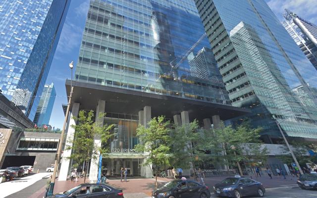 Amazon, Toronto headquarters