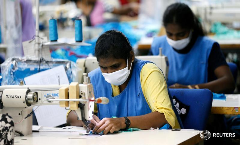 Big clothes brands found to fall short of own fair-wage promises