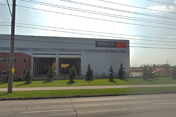 Hitachi employees in Guelph, Ont., ratify new contract