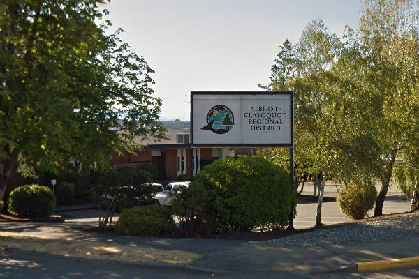 Alberni-Clayoquot Regional District workers in B.C. issue strike notice