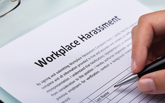 Employer's neglect of harassment complaints proves costly