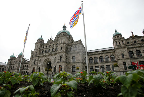 Significant Labour Relations Code and Employment Standards Act amendments impact all B.C. businesses