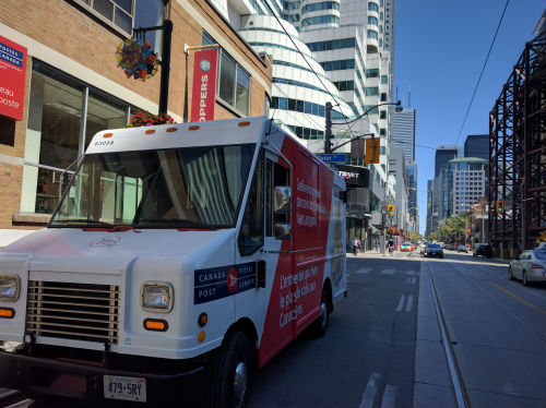 Canada Post, union reach tentative deal