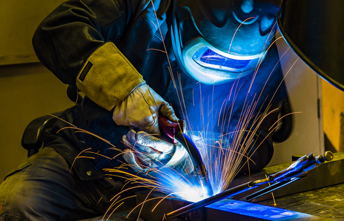 Welding labour shortage draws government attention