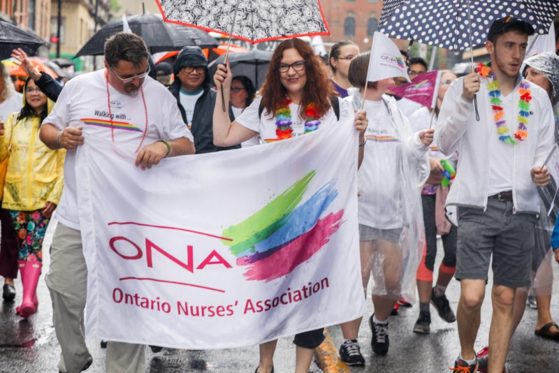 Unions celebrate 'tremendously significant' pay equity victory in Ontario