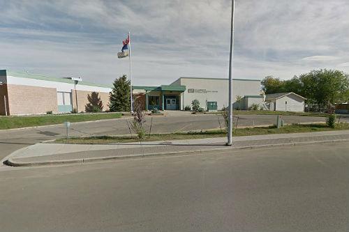 Fort McMurray Public School District 2833