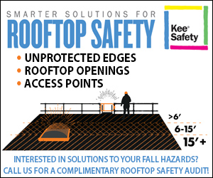 Kee Rooftop Safety