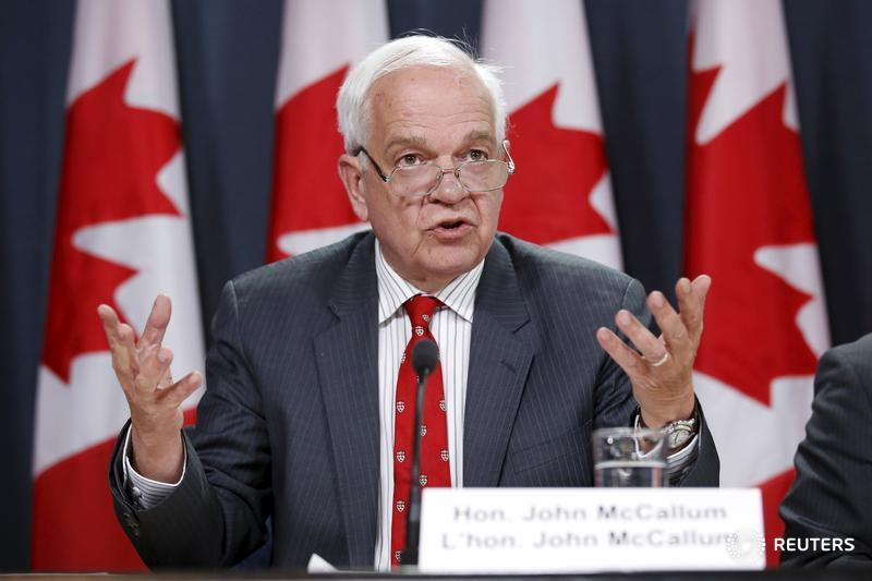 Canada may grant easier residency for foreign workers: Minister