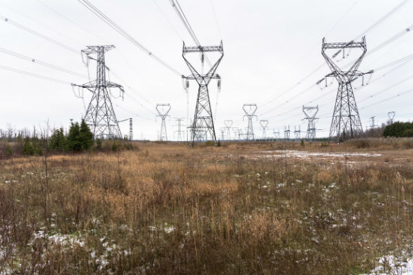 Workers at Bruce Power in Tiverton, Ont. reach tentative agreement