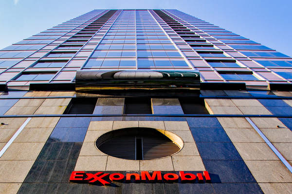 ExxonMobil fined $40,000 after near miss on rig off Nova Scotia