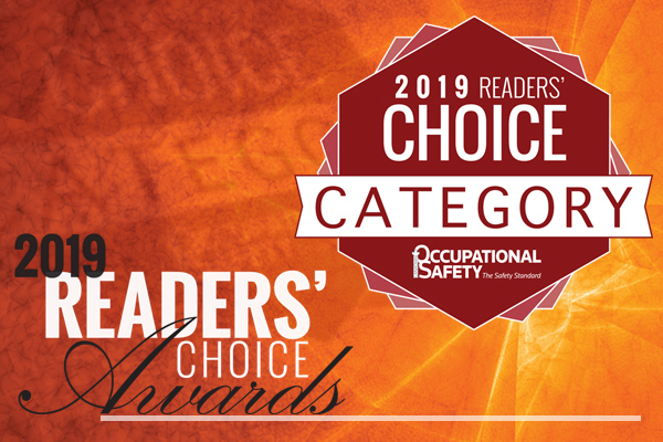 Congratulations to the 2019 COS Readers' Choice Award winners