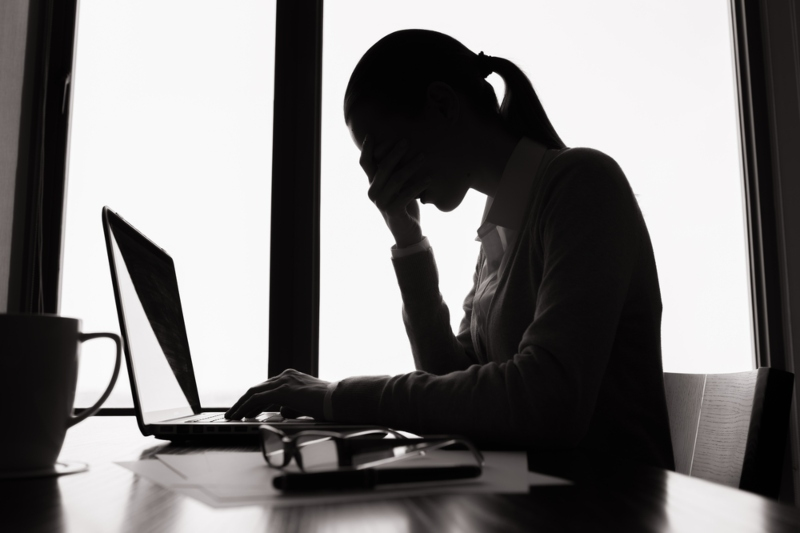 Most senior managers say staff experiencing burnout: survey
