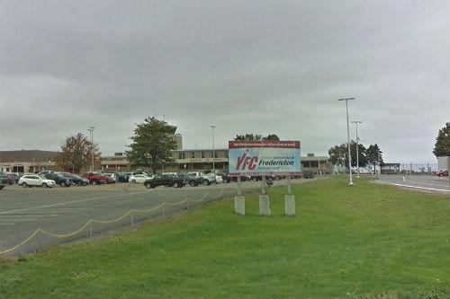Fredericton International Airport Authority