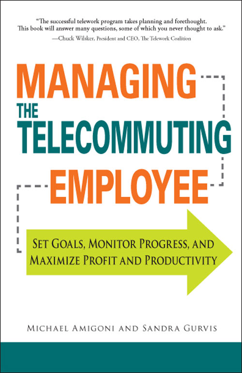 Survey Telecommuting Makes Sense For >> Telecommuting: Making it work for your company | Canadian Occupational Safety